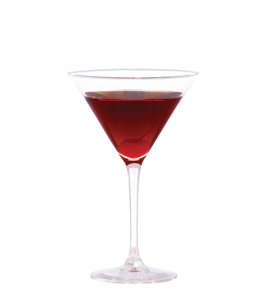 Manhattan Cocktail Recipe Saq Com