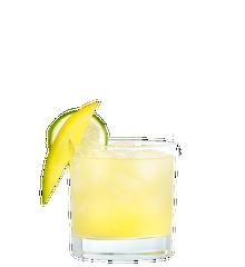 Coco-mango margarita Image