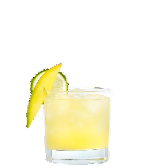 Margarita coco-mangue