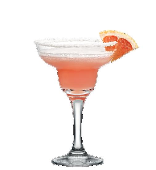 Margarita au pamplemousse