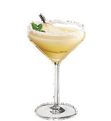 Pear Margarita Image