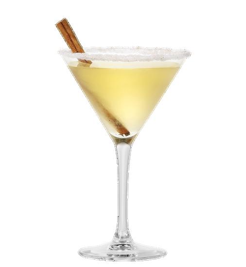 Martini au cidre