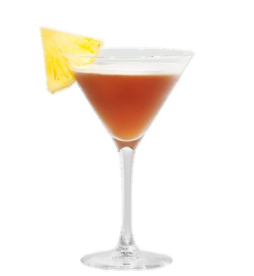 Martini exotique