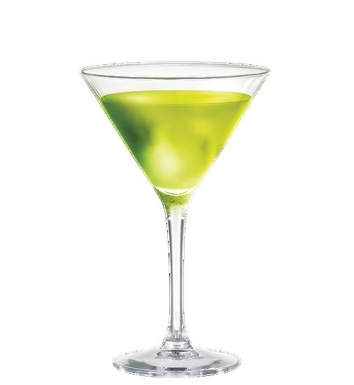 Mystery Martini