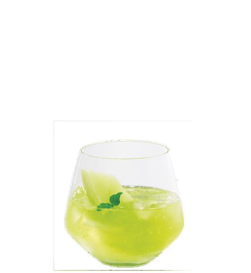Melon Gin