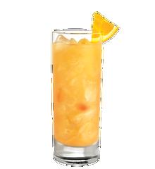 Orange exotique Image
