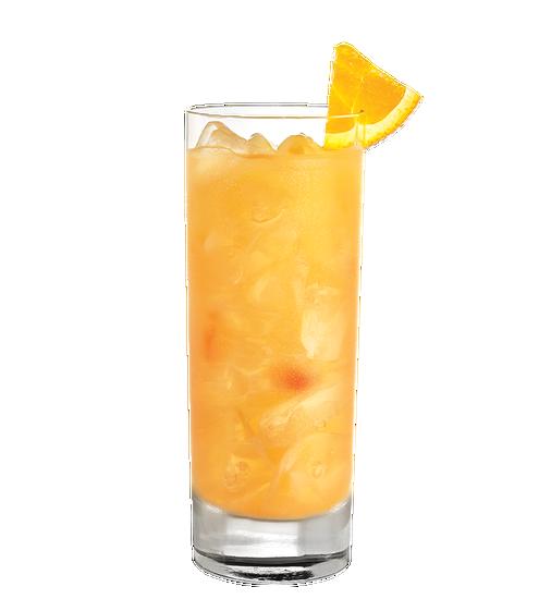 Orange exotique