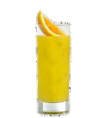 Orange Fusion Image
