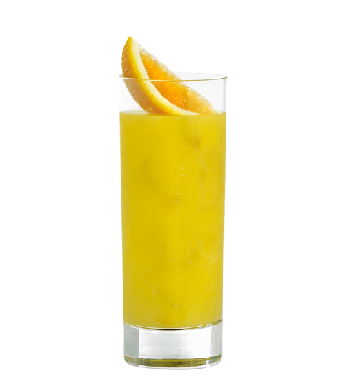 Orange Fusion