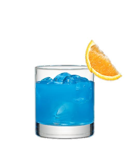 Passion bleue