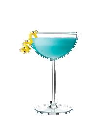 Piña Latte Image