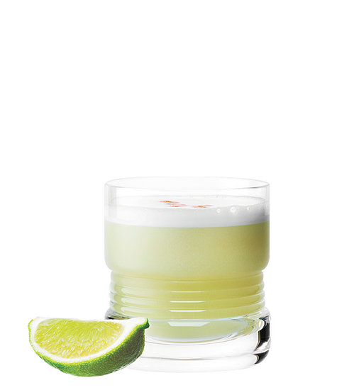 Pisco Sour Lime