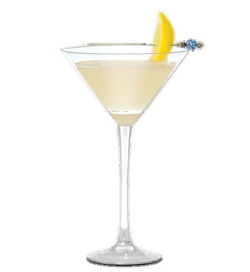 Plaisir citronné