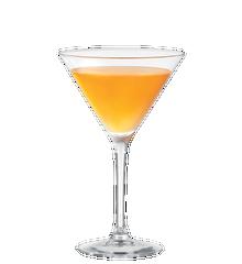 Martini pomme glacée Image