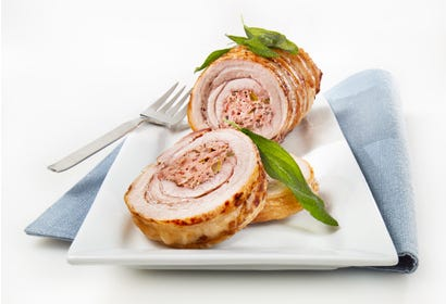 Porchetta Image