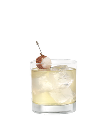 Asian Punch, individual serving Image