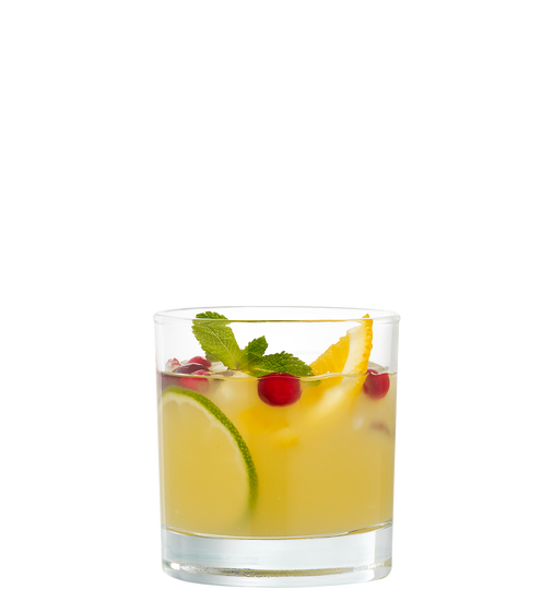Festive Punch, individual serving