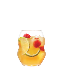 Auntie's punch, individual serving Image