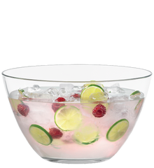 Raspberry Collins, punch version Image
