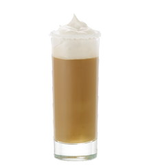 Coconut-rum Coffee Image