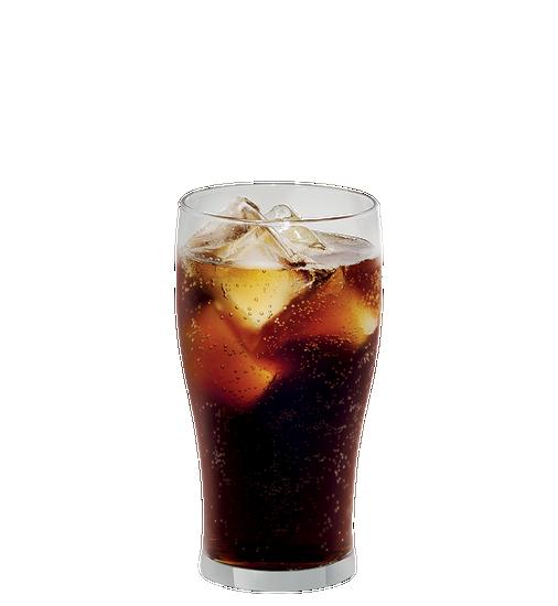 Rhum cola