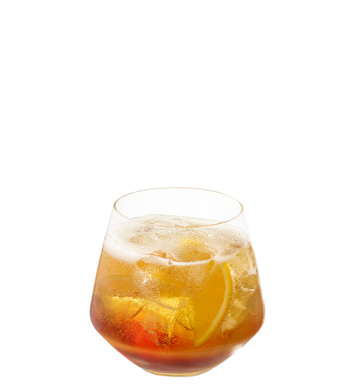 Rosso Tonic