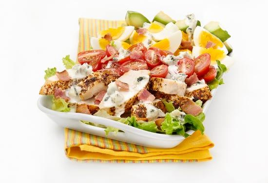 Californian Cobb salad