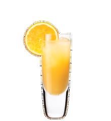Screwdriver tangerine Image