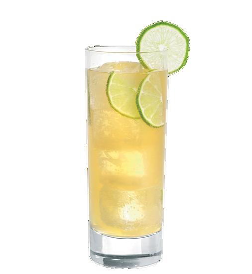 SoCo lime & soda