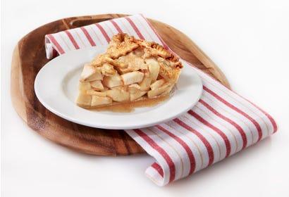 Apple pie Image