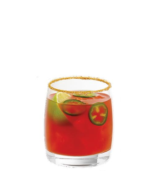 Tequila Caesar