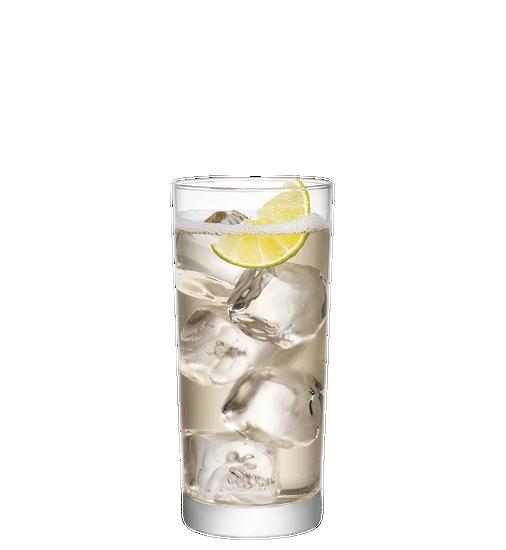 Vodka gingembre