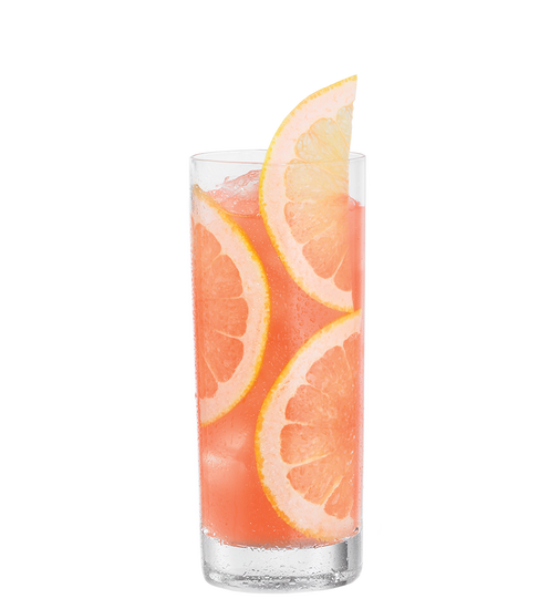 Vodka pamplemousse