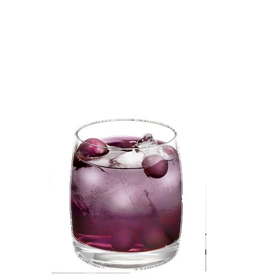 Vodka and Grape