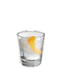 Vodka soda Image