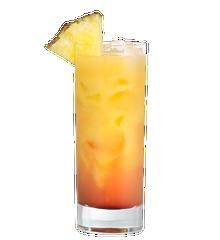 Vodka sunrise Image