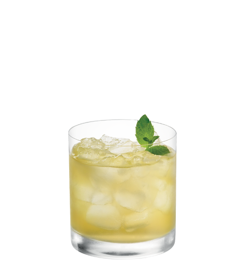 Whisky Limonade