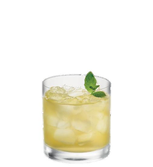 Whisky Lemonade