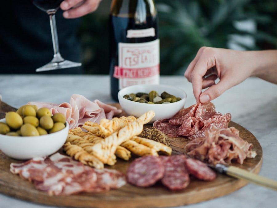 di stasio, hospitality, wine