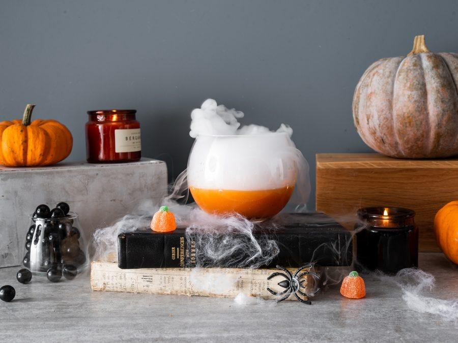 Tricks for Halloween Heroics