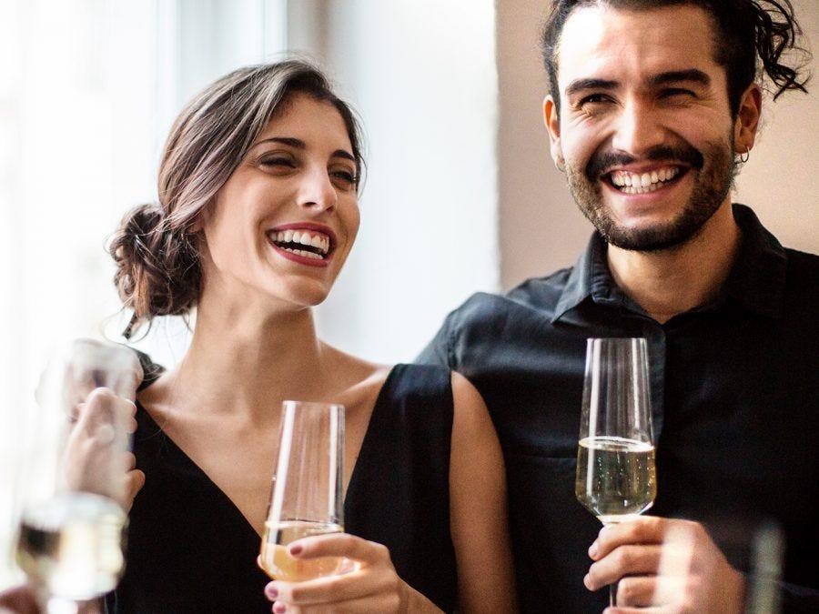Accords vins et mets pour les fêtes