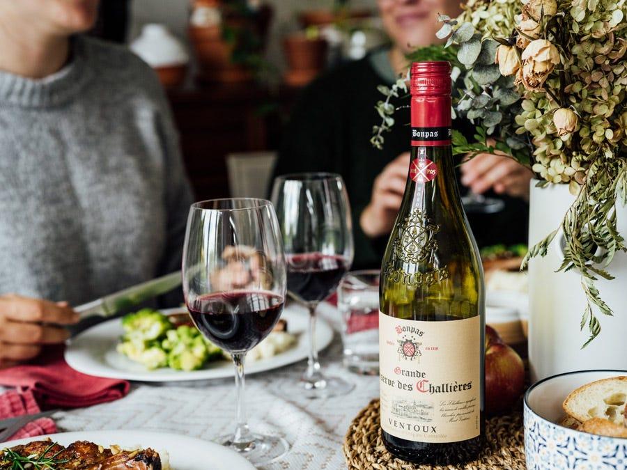 boisset, wines, thanksgiving, Côte de Nuits, Côte de Beaune, bourgogne