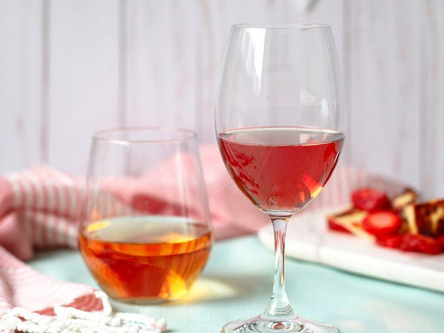 Visuel 6 mythes sur le rosé