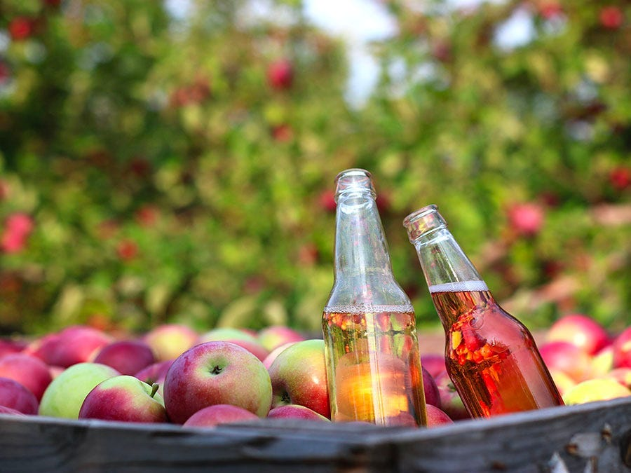Quebec ciders: a mouth-watering diversity