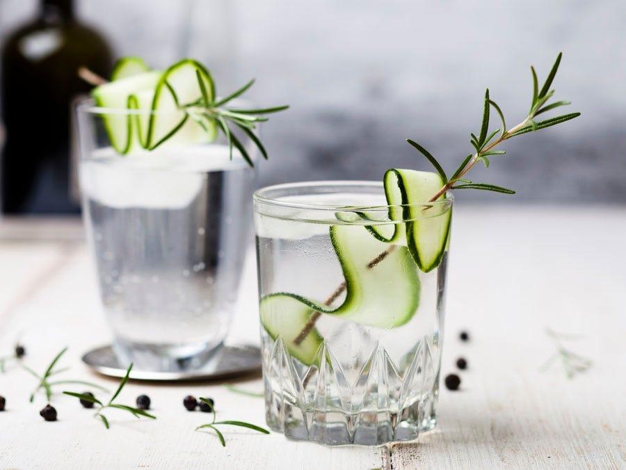 Tout sur le gin