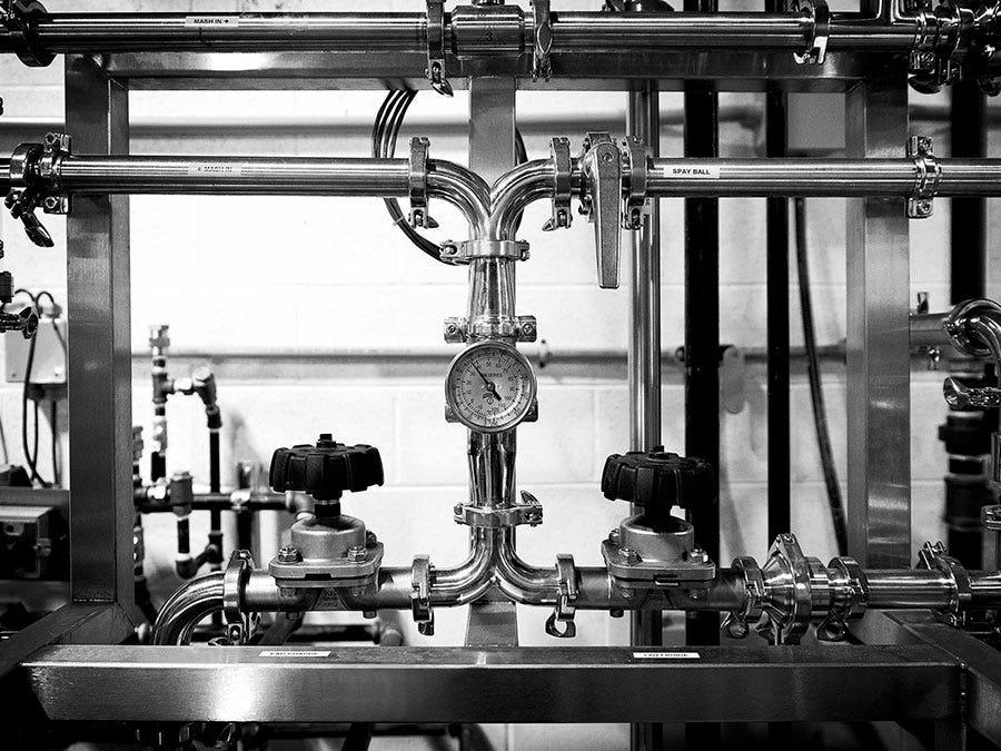 Oshlag Distillery