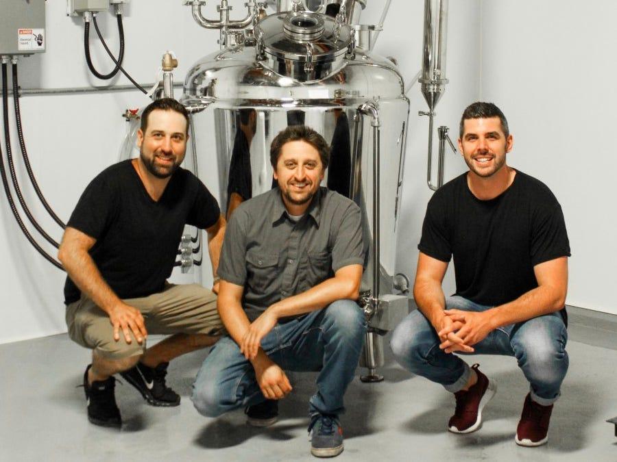 BluePearl Distillery