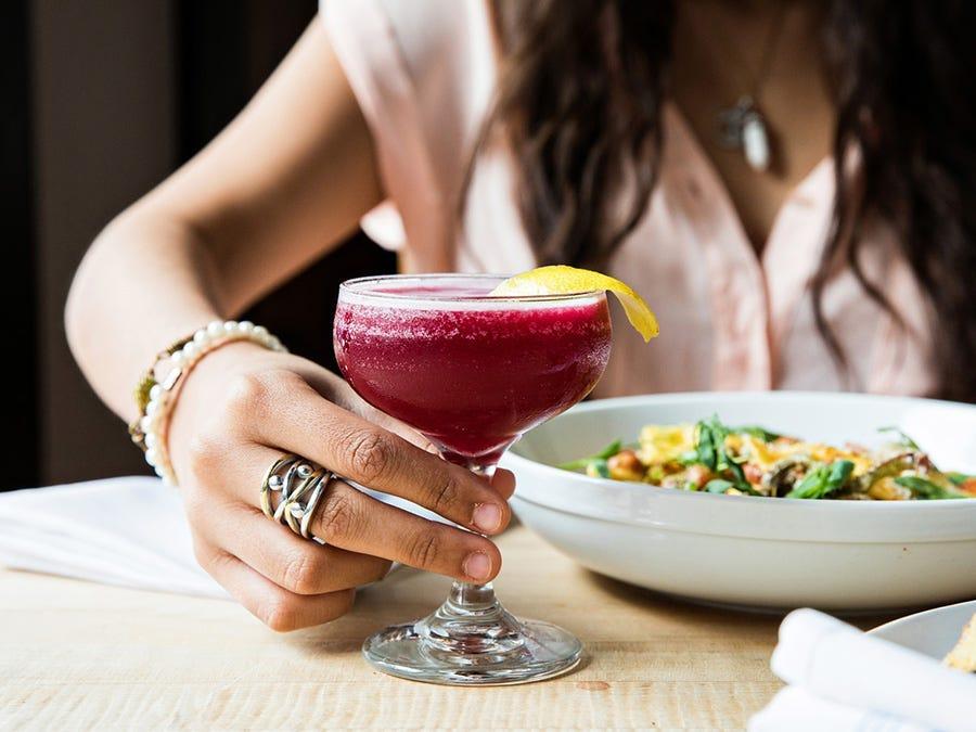 Accords cocktails et mets