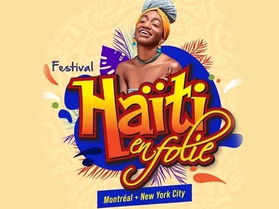 La SAQ est fière d'être partenaire de la 15e édition du Festival Haïti en Folie qui aura lieu du 26 juillet 2021 au 01 août 2021.
