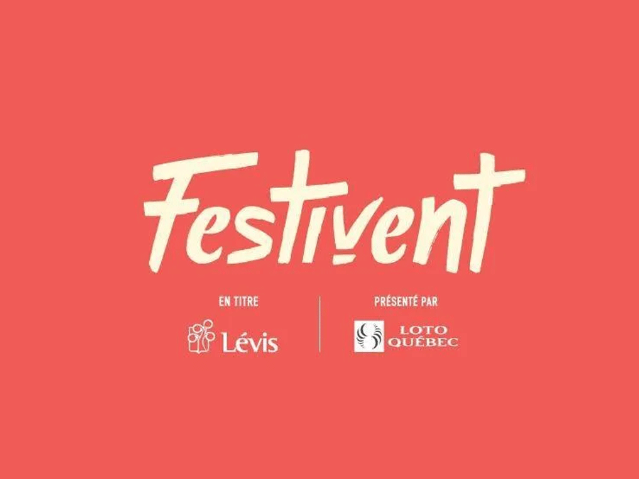 The SAQ is proud to be a partner of the 38th edition of the Festivent de Lévis which will take place from August 4th to 22, 2021